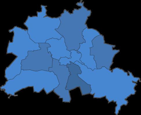 Umzug Berlin allbezirklich mit Spar Umzüge Berlin